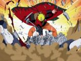 Naruto Shippūden - Episódio 163: Explosão! Modo Sennin