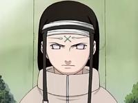Neji revela el Sello Maldito del Clan Hyūga
