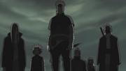 Nielojalni Strażnicy Ninja