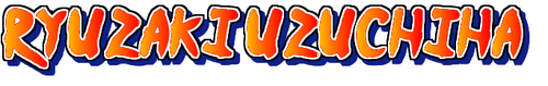 RyuzakiUzuchihaFirma