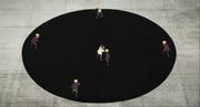 Shikadai utilizando el Jutsu Imitación de Sombra Expandida