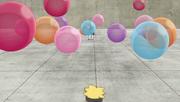 Bubblegum Spheres
