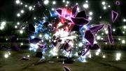 Entrada Dinâmica - Formação dos Oito Portões Liberados (Game)