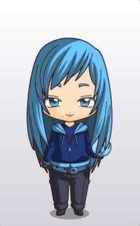 Kirito Chibi (Usuário DHSC)