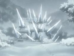 Naruto episodio 17