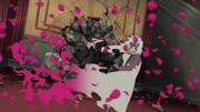 Técnica das Cem Flores Florescentes