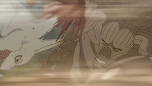 Cornada Anime