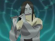 Genjutsu Sónico de Shiin