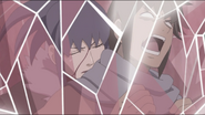 Guren e Rinji são cristalizados