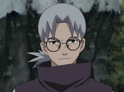 Kabuto Yakushi profilo