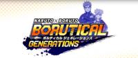 Naruto x Boruto Borutical Generations