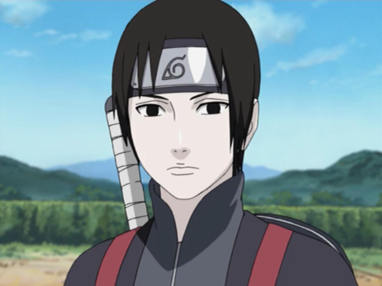 Saï | Naruto Wiki | Fandom