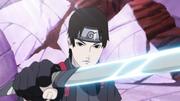 Sai decide comprender el vínculo entre Naruto y Sasuke