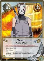 Tenzo (Yamato) Anbu