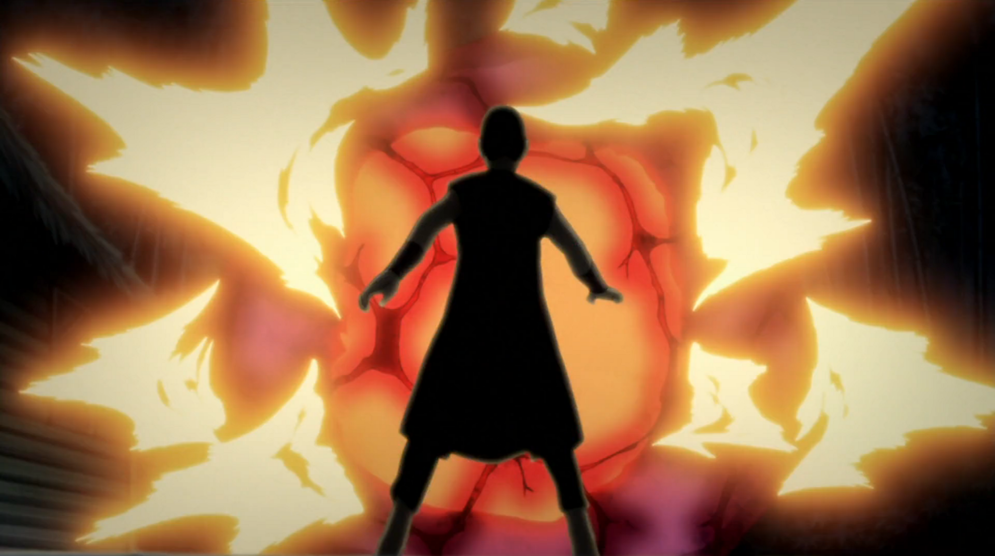 The Exploding Human | Narutopedia | FANDOM powered by Wikia