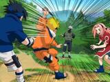 Naruto - Episódio 4: Aprovado ou Reprovado? Um Teste de Sobrevivência