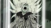 El Zetsu Negro posee a Madara