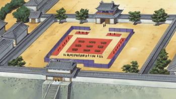 An A-Rank Mission: The Contest   Narutopedia   FANDOM