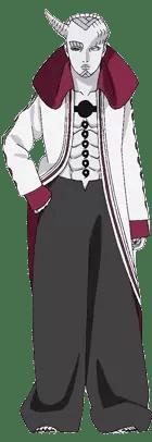 Isshiki's Appearance