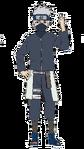 Kakashi - 6 anos (Render)