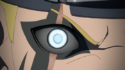 L'œil de Boruto