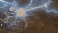 Lightning Transmission