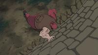 Monga's strength