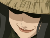 Mudança de Voz (Orochimaru-Anime)