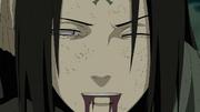 Neji muere con una sonrisa