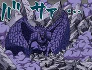 Susanô ultime de sasuke