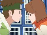 Boruto - Episódio 49: Wasabi e Namida