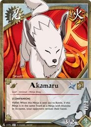 Akamaru SL
