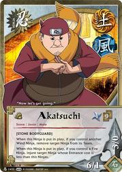 Akatsuchi Carta