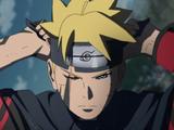 Boruto: Naruto Next Generations Episodio 1