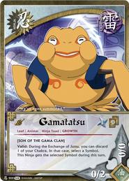 Gamatatsu FotS