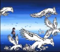 Martelo da Super Besta Voadora 2