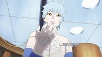 Mitsuki Wakes Up