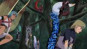 Obito's Paths Transform