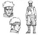 Sensei del Equipo Yurui