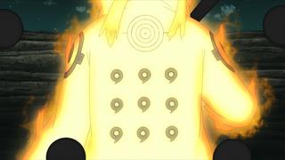 Six Paths Senjutsu