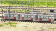 Thunder Rail