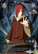 Carta Naruto Storm 3 Nagato