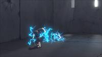 Corrente de Chidori Sasuke (Game)