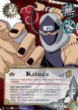 Kakuzu ST