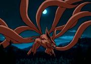 Kurama anime