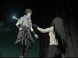 Naruto Shippūden - Episódio 393: Um Verdadeiro Fim
