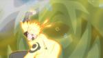 Naruto e Isobu