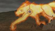 Naruto no Biju Modo