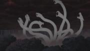 Nine-Tailed Clone defeat