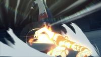 Projétil do Clarão da Besta com Cauda (3)